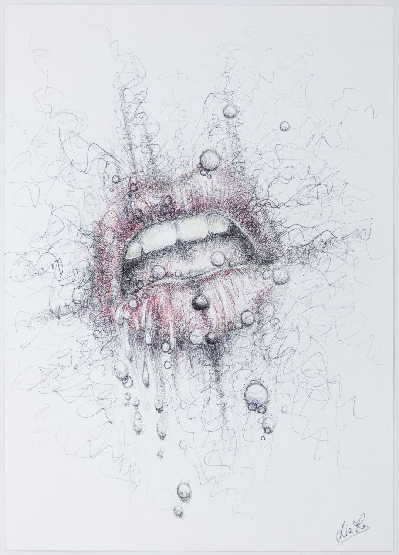 Lia R. – Envie