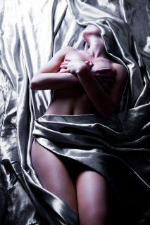 H. Laymore – Blanc Satin #3