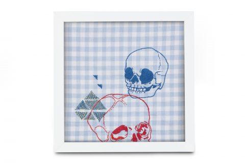 Sophie Navas – Petits Crânes