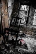 Nadir Merkal – La Chaise #1