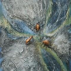 H. Laymore – Sculpter la peinture
