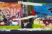 Claudine Santelli – La horde