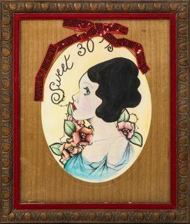 Bisou Belette – Sweet 30's