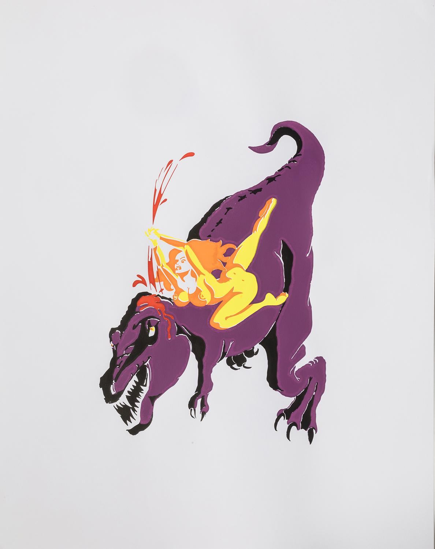 Jim Fauvet – Tuer tous les monstres
