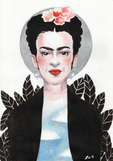 Lia R – Frida