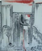 Claudine Santelli – Usine n°1