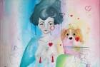 Bisou Belette – Mermaid Mother