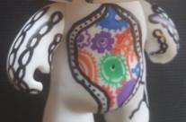 Claudine Santelli – Art Toyz