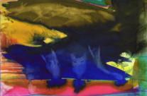 Claudine Santelli – Les ombres de la lande