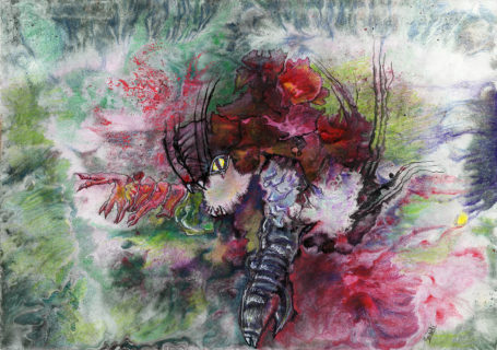 Claudine Santelli – Samuraï
