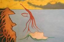 Corentin Kembraeg – Dame du Lac