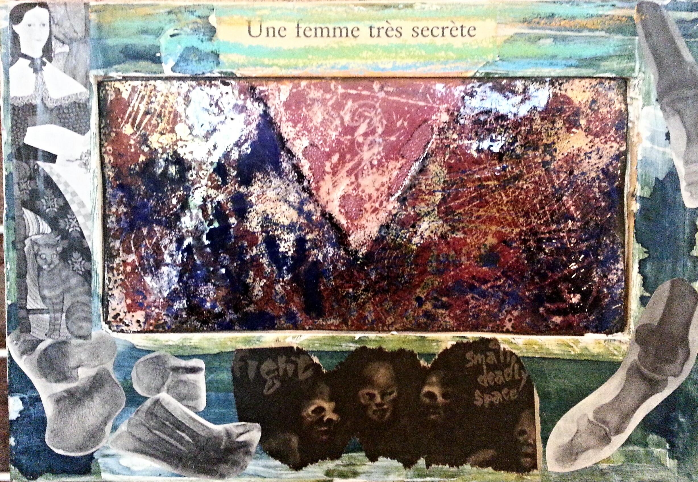 Claudine Santelli – Une femme très secrète
