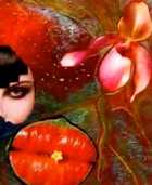 Claudine Santelli – Mutations