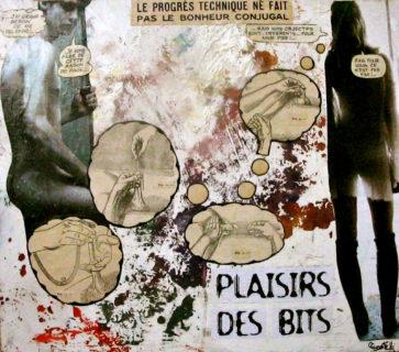 Claudine Santelli – Plaisir des Bits