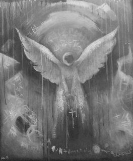 Lia R – L'ange