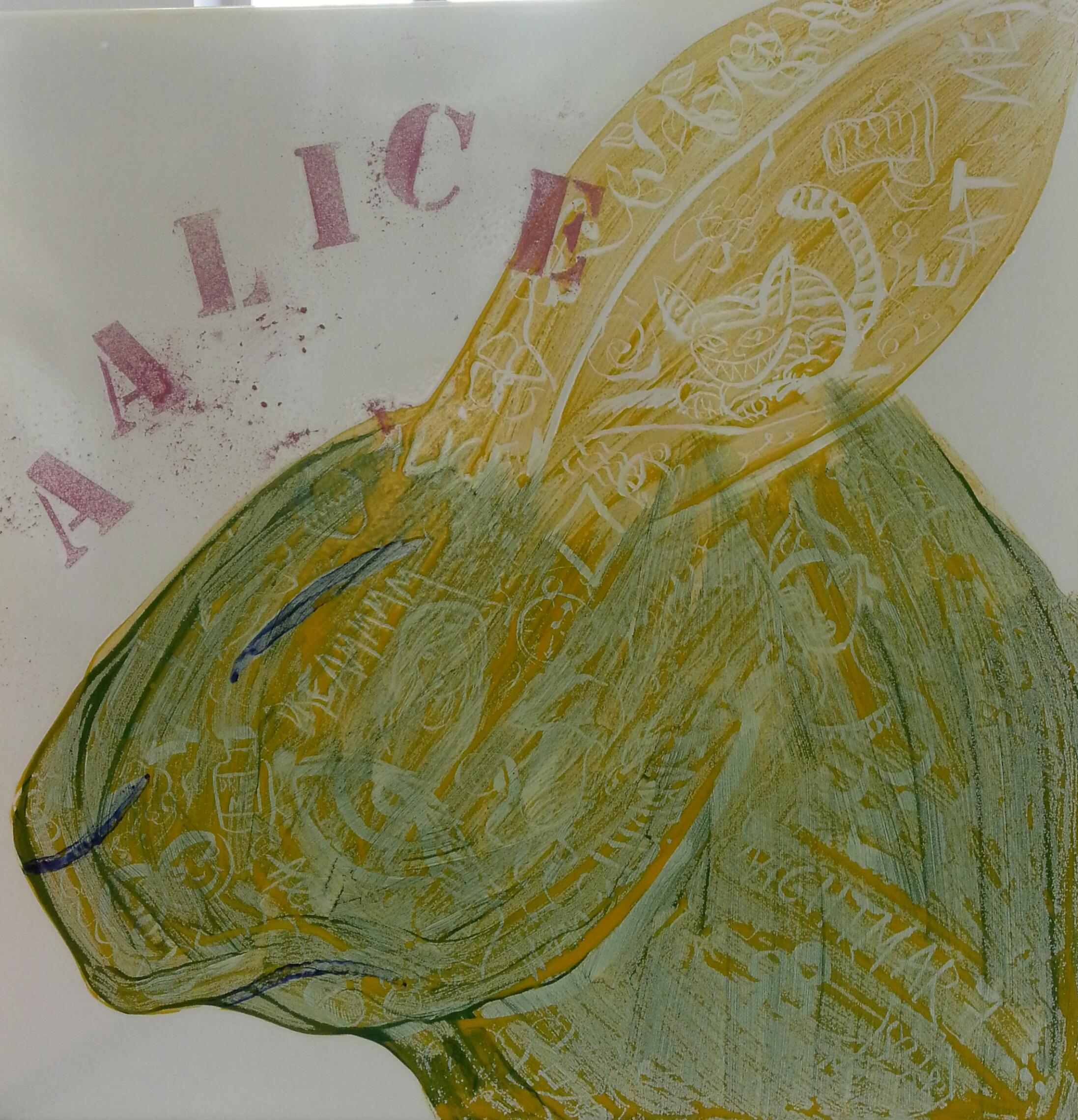 Claudine Santelli – Aalice