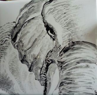 Claudine Santelli – Éléphant
