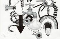 Lia R. – Mécanique pornographique