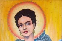 Lia R. – Prière à Sainte Frida