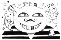 Lia R. – Le chat fou 2